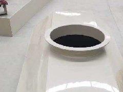 PP聚丙烯塑料耐腐蚀集气吸风罩